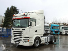 Cabeza tractora Scania R450 Highliner *Retarder*Euro6*