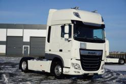 Tracteur DAF 106 / 480 / EURO 6 / ACC / SSC / HYDRAULIKA occasion