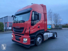 Tracteur convoi exceptionnel Iveco AS440S46 Hi-Way- Intarder- Mega- 2 Tanks-Navi