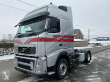 Tahač Volvo FH420XL-KIPPHYDRAULIK použitý