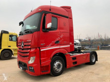 Cap tractor Mercedes Actros second-hand