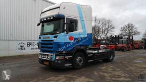Cabeza tractora Scania R380