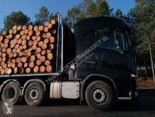Ciągnik siodłowy Volvo FH używany