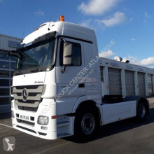 Cap tractor Mercedes Actros 1846 transport special second-hand