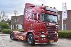جرار Scania R 490