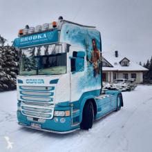 Ciągnik siodłowy Scania R 450