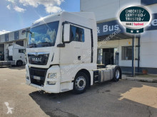 MAN TGX 18.440 4X2 BLS tractor unit used