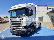 جرار Scania R 450