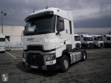 جرار Renault T520 High cab T520 High Sleeper Cab مستعمل