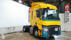 Cap tractor Renault Gamme T 480 T4X2 E6 transport periculos / Adr second-hand