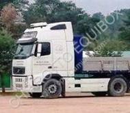 Cabeza tractora Volvo FH13 500 usada