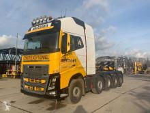 Cabeza tractora Volvo FH16 750