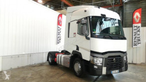 Tracteur Renault Gamme T T 480 SLEEPER CAB occasion