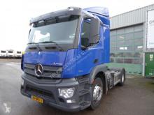 Traktor Mercedes LS