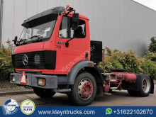 Cabeza tractora Mercedes 1422 v6 manual