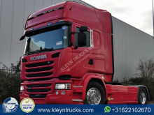 Traktor Scania R 490