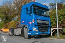 Ciągnik siodłowy DAF XF 460 FT 4x2 Kipphydraulik EURO6