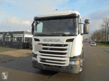 Traktor Scania G 410