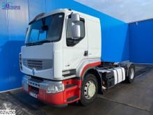 Tracteur produits dangereux / adr Renault Premium 410