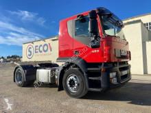 Iveco hazardous materials / ADR tractor unit Stralis 420