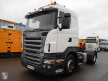 Cap tractor Scania R R 500 second-hand