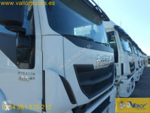Tracteur Iveco Stralis AT 440 occasion