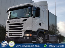 Tracteur Scania G 370 occasion