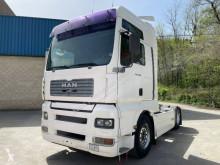 MAN TGA 18.480 FLS-XXL tractor unit used