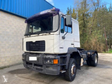 Tracteur MAN F2000 19.464 occasion