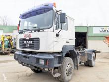 Tracteur MAN FE 460 A