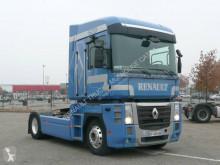 Cabeza tractora Renault Magnum 520.19