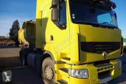 Tracteur Renault Premium 450 DXI occasion