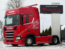 Tracteur Scania R 500 /RETARDER/NEW MODEL / LED /ACC/I-COOL/NAVI occasion