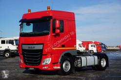 Tracteur DAF 106 / 460 / EURO 6 / RETARDER / MAŁY PRZEBIEG