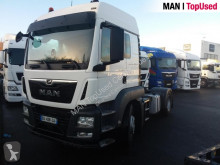 MAN TGS 18.460 4X2 BLS HYDRAULIQUE tractor unit used