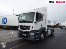 MAN TGS 18.420 4X2 BLS tractor unit used