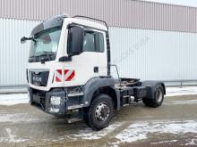 Ciągnik siodłowy MAN TGS 18.400 4x4H BLS 18.400 4x4H BLS HydroDrive, Kipphydraulik