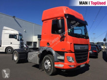 Cap tractor DAF CF 440 FT second-hand