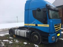 Traktor Iveco Stralis 440 S 500 begagnad
