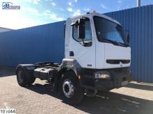 Cabeza tractora productos peligrosos / ADR Renault Kerax 420