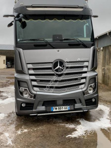 Mercedes Actros 1863 LSN tractor unit used