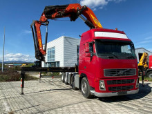 Tracteur Volvo FH12 500 occasion