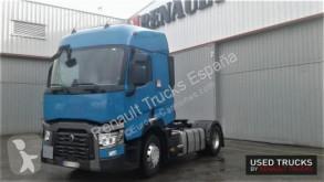 Cabeza tractora Renault Trucks T productos peligrosos / ADR usada