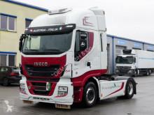 Tracteur Iveco Stralis 460*Euro 6*Retarder*Klima*Kühlbox* occasion
