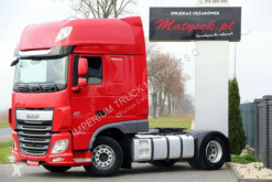 Tracteur DAF XF 460 / SUPER SPACE CAB/EURO 6/ ACC /CONTRACT