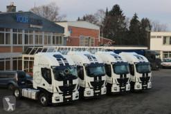 Tracteur Iveco Stralis 460 HI-WAY EURO 6/ACC/LDW/Kühlbox occasion