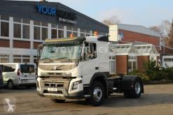 Trattore Volvo FMX 460 EURO 6/VEB+/Flach Dach/Liege