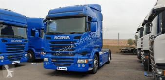 Cabeza tractora Scania R 450 usada