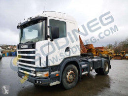 Tracteur Scania A242X occasion