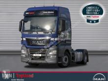 Tracteur MAN TGX 18.460 4X2 BLS, Intarder, LGS